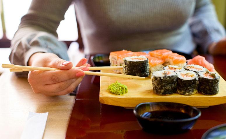 20 mitos e verdades sobre a culinária japonesa